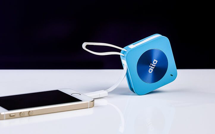 SALE: Aiia portable charger just for iPhone