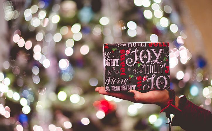 10 ideas about Creative Christmas Gifts