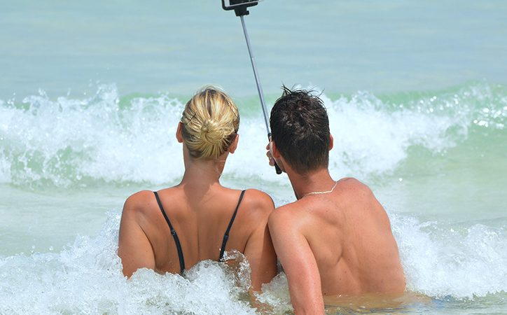Selfie Mania, Cool Or Crazy?
