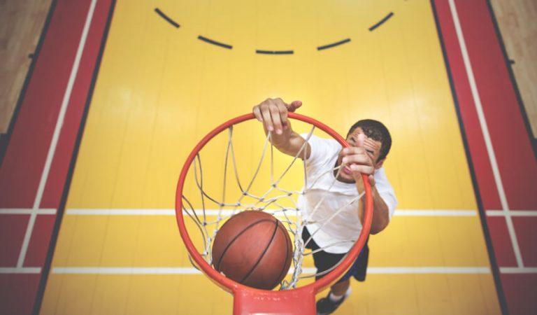10 Basketball Tricks You Should Know
