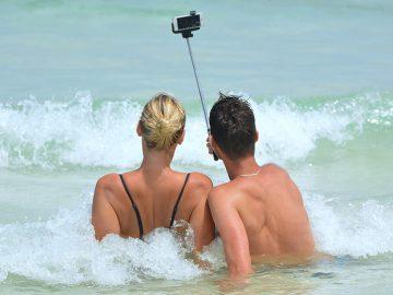 Boommag Selfie
