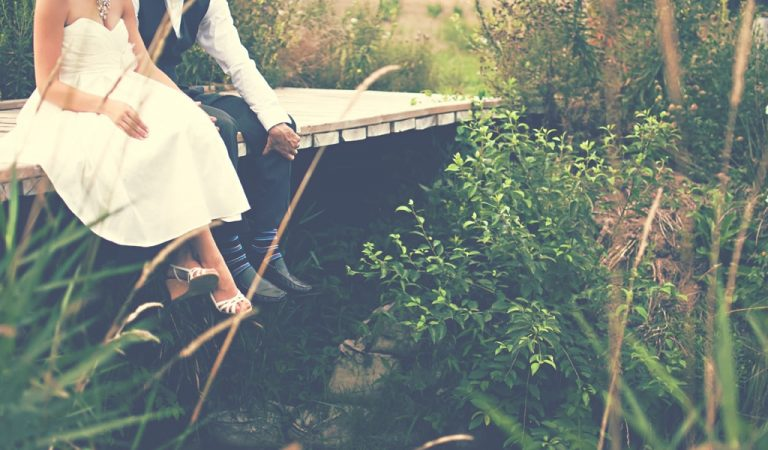 Beautiful wedding proposal stories