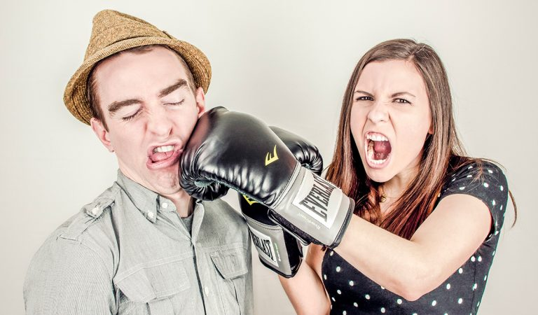 11 Methods Of relationship Domination