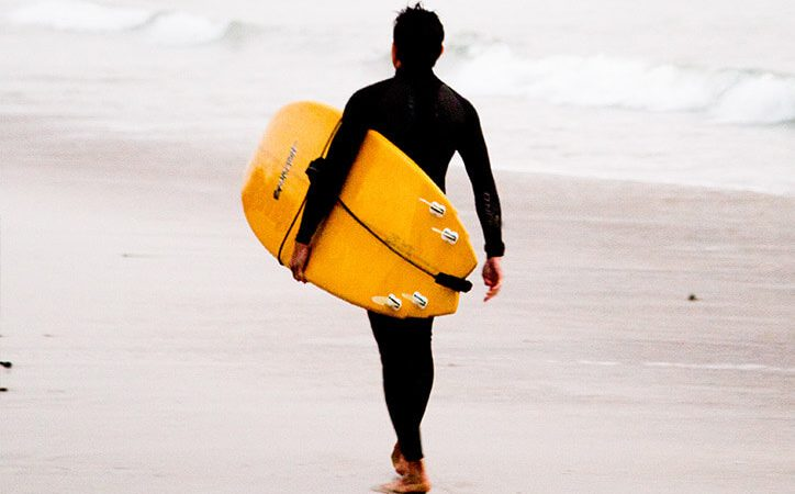 Surfing: 10 best places