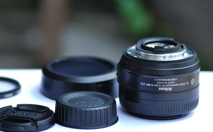 SALE: Camera Strada X-100